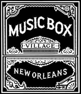 Music Box Village, New Orleans