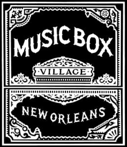 Music Box Village, New Orleans